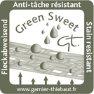 logo green sweet