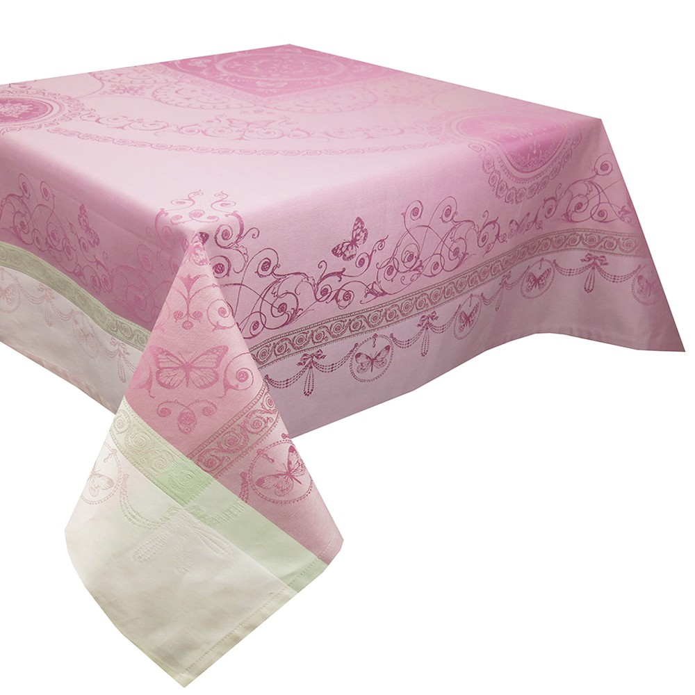 CHEMIN DE TABLE EUGENIE CANDY